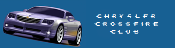 Chrysler Crossfire Club